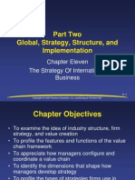 Daniels11 IB Strategy
