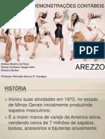 PPT Arezzo