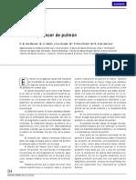 Dieta y Cancer de Pulmon