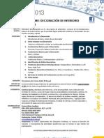 Programa_1_DECORACIÓN DE INTERIORES MÓDULO I