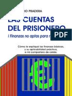 LAS CUENTAS DEL PRISIONERO Finanzas No Aptas Para Menores