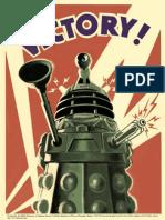 Dalek to Victory