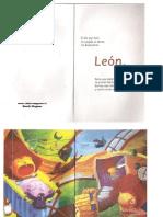 León y su tercer deseo - Beatriz Rojas2