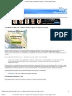 Truco Windows 7, Vista y XP_ Configurar teclado en español que tenga la ñ y acentos _ Blog Informático