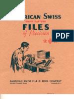 American Swiss Files1941