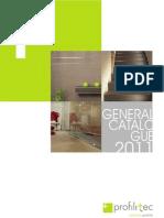 Catalog General PROFILITEC