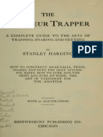 779 Amateur Trapper