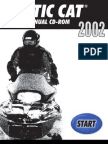 2000 ski doo tundra r repair manual