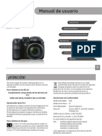Manual Camara de Foto
