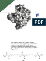 Estructura tridimensional de proteínas