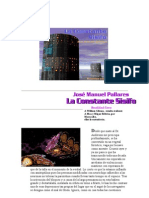 Pallares, Jose Manuel - La Constante Sisifo