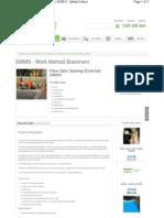 Fibre Optic Splicing SWMS