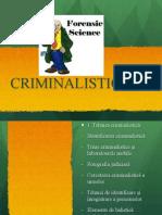 Criminalistica+ID