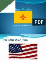 Aaron - New Mexico