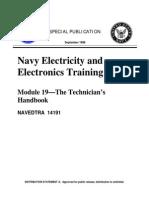 Module 19—The Technician's Handbook