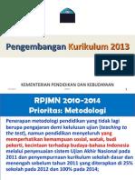 PENGEMBANGAN KURIKULUM 2013.pptx