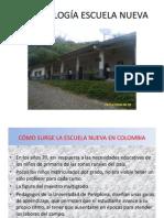 2. Metodologia Escuela Nueva de Colombia