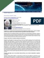 Exopolitica España - Entrevista al Dr. David M