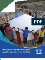 Modelos Gobernabiidad Democratica_acceso Al Agua