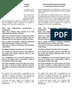 Oración Contra las Influencias Demoníacas - P. José Antonio Fortea Cucurull