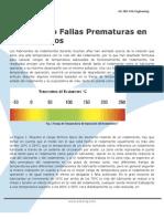 Detectando Fallas Prematuras en Rodamientos Articulo 001-10 AP-WAL