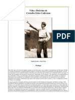 Vida y Doctrina de Codreanu