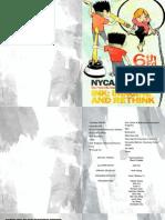 Nycaasc 2012 Program