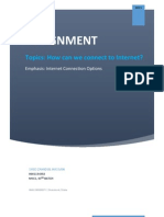 How can We connect to Internet (Internet Connection Options).pdf