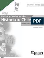 Guía HCH-27 (NIV) Presentación PSU HCH