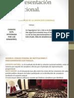 EXPOSICION DE ELECTORAL..pptx