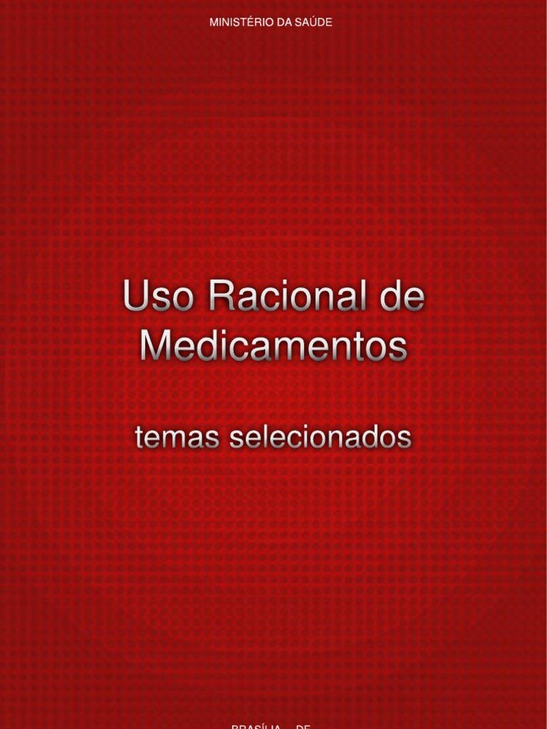 590be259966 Uso Racional Medicamentos Temas Selecionados