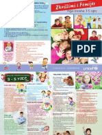 Zhvillimi i Femjeve_3 - 5 Vjec