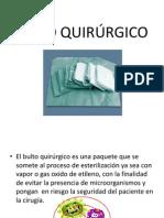 BULTO QUIRÚRGICO.pptx