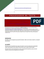 procesadordetexto