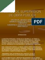 Curso de Supervision de Obra Reforma