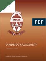 Camdeboo Municipality.docx