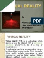 Virtual Reality(MAIN)