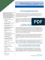 Nonprofit Organizations Update Fall 2007