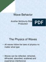 Wave Behavior2