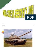 Tank T 72