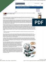 Gary S. Becker and Richard A. Posner - Paycheck Politics