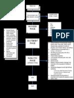 Rabies Pathophysiology