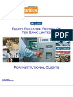Equitquity Research Report On
