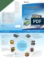 ZW3D2012 Brochure