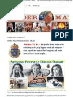SVENSKA POLISENS DÅLIGA DAGAR_31
