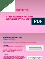 Chapter 10 Art App