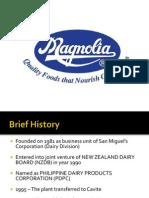 Magnolia Company