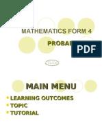 Mat f4 Probability 1