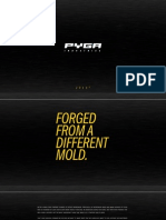 Pyga Industries Katalog 2013