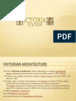 Victorian Architecture and Interior